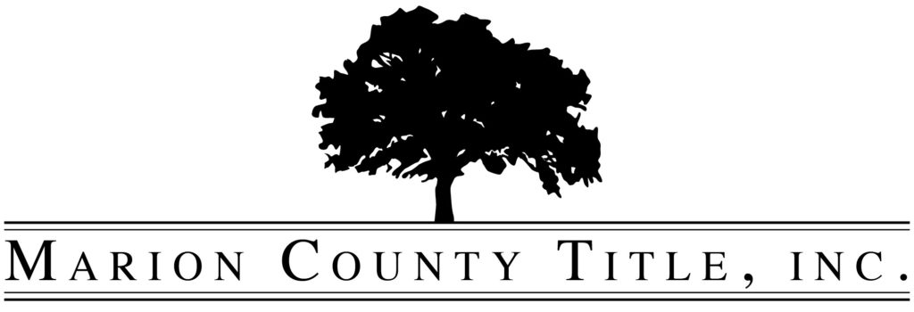 Marion County Title, Inc.